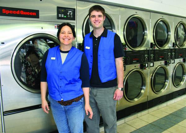 Liberty Laundry Sheridan Store